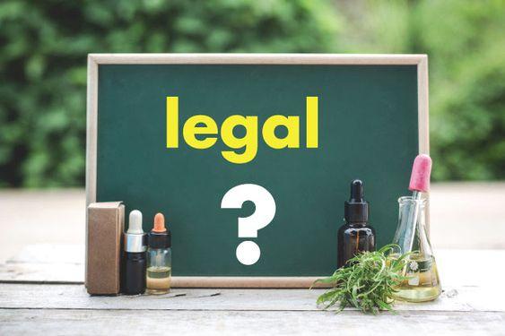 Legalny susz CBD
